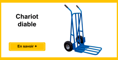 chariot diable chariots.online