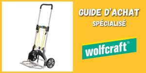 diables Wolfcraft